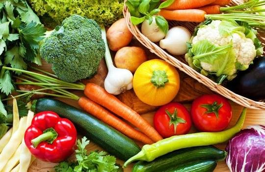 Panduan Makan 3J untuk Penderita Diabetes
