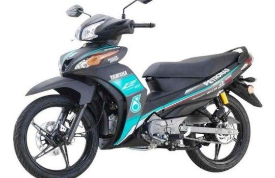 Cara Bore Up Motor Yamaha Jupiter Z Tingkatkan Performa Speed Kenceng