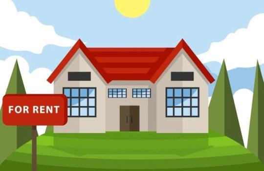 Tips Mencari Rumah Kontrakan yang Murah dengan Tepat dan Mudah